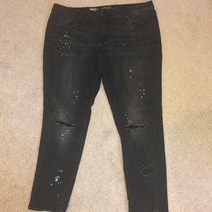 Missimo Skinny Jeans